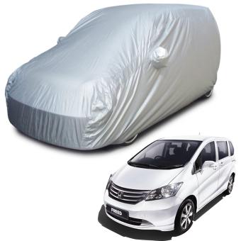 Custom Sarung Mobil Body Cover Penutup Mobil Honda Freed Fit On Car. >>>>