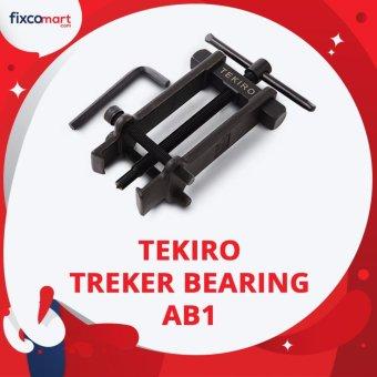 Tekiro Treker Bearing AB1, 142.640 ...