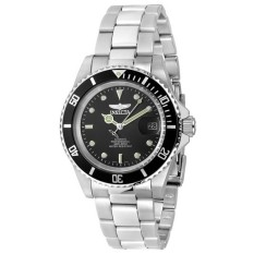 INVICTA Pro Diver IN-8926OB Men's Stainless Steel Black Dial Watch