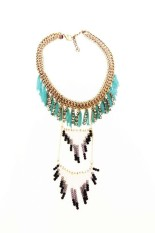 Istana Accessories Cika Chain Fashion Necklace