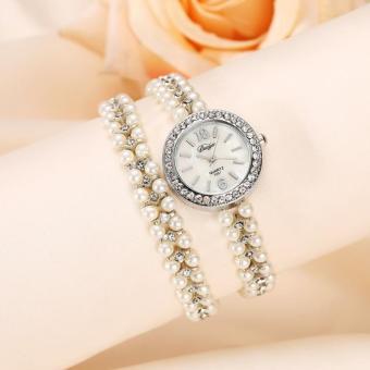 Harga 2016 baru jam gelang wanita gelang perhiasan (emas) - PriceNia.com 49dbfdc858