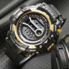 Jam Tangan Anak QnQ-Transformers Model QQ909-ZS