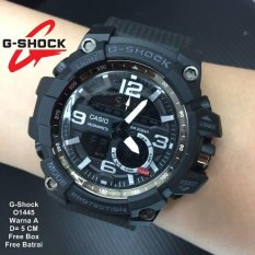 Jam Tangan Pria G Shock O1445 Super Part 1 .