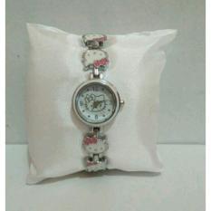 Jam Tangan wanita Karakter fashion