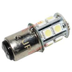 JM Lampu Led Rem/Lampu Stop 13 Mata - Putih