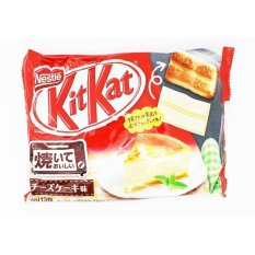 KitKat Cheesecake Chocolate Family Pack