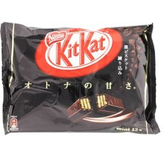 Kitkat Otona Bag Original Japan - 13 Buah