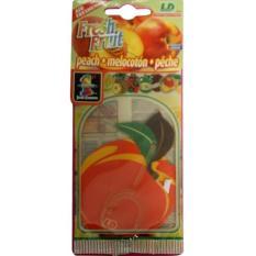 LD paper fresh fruit-Peach pengharum mobil