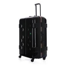 Lojel Carapace Koper Hardcase Large/31 Inch - Hitam