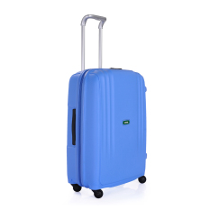 Lojel Streamline Hard Case Small/21 Inch - Cyan