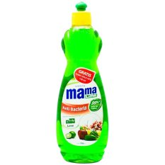 Mama Lime Botol - 750ml