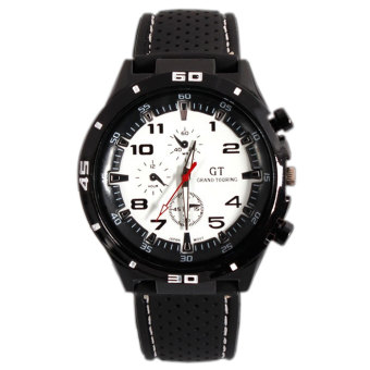 Black Watch - intl Terlaris. Source · Men s Fashionable Accurate  Calibration . 1698b2a820