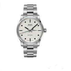 Mido Helmsman Men's Machines Automatic Swiss Watches M005.430.11.031.80 - Intl