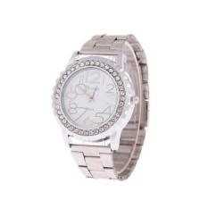 MS Geneva leisure sports personality high-grade diamond watch - intl