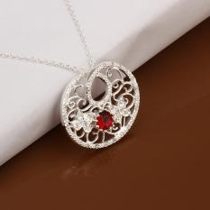 N454 Hot Brand New Fashion Popular Chain Necklace Jewelry