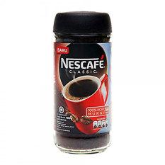 Nescafe Classic Jar - 100gr