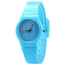 New Brand Cartoon Silicone Wristband Digital Watch