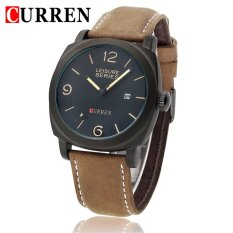 New Fashion Watches Men Luxury Brand Military Watch Clock Men Sports Watches Male Clock