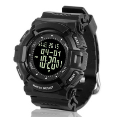 NorthEdge Digital Watches Men Watch with Weather Forecast Altimeter Barometer Thermometer Altitude Pedometer For Climbing Hiking Fishing Running Outdoor Sports (Intl)