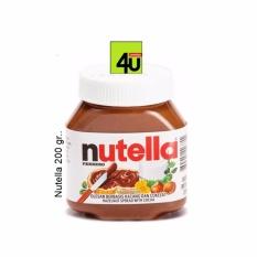 Nutella Spread - 200 gr
