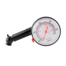 OEM Car Motorcycle Tire Gauge Precision Pressure Measure (Intl)