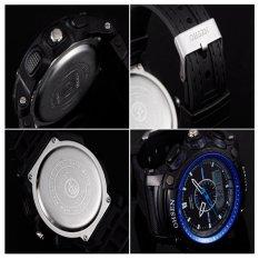 OHSEN AD1209 Men Fashion Quartz Wrist Watch (Intl)