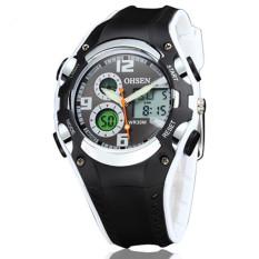 OHSEN AD1309 Men Fashion Quartz Wrist Watch (Intl)