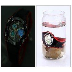 OHSEN AD1309 Men Fashion Quartz Wrist Watch