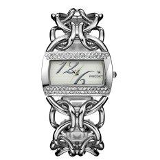 Ooplm KINGSKY Diamond Fine Decorative Watch Manufacturers Selling Creative Damen Aliexpress Sellers Wish (Intl)