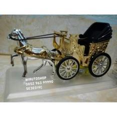 Parfum Cinderella Kereta Kuda