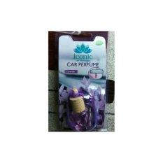 Parfum Dorfree Mobil Ruangan Botol Gantung ( Pengharum Pewangi Rumah Room Car Parfume Air Freshener ) AROMA LAVENDER
