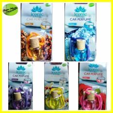 Parfum Dorfree Mobil Ruangan Botol Gantung ( Pengharum Pewangi Rumah Room Car Parfume Air Freshener ) ICONIC