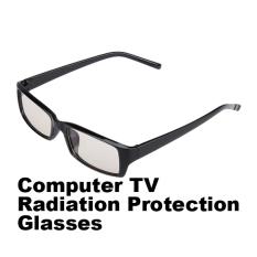 PC TV Ketegangan Mata Kacamata Visi Perlindungan Radiasi
