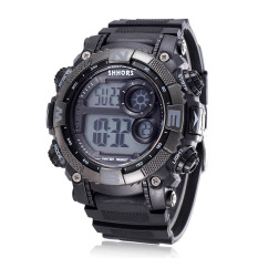 Perfect Factory Supply Genuine Sacred Monkey When Students Sports Watch Multi-functional Electronic Watch Watch One Generation