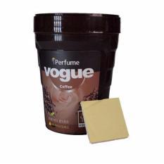 Perfume / Parfum Vogue Coffee / Kopi Pengharum Mobil dan Ruangan