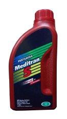 Pertamina Meditran S SAE 40 - Oli Mobil Mesin Diesel 1 Liter
