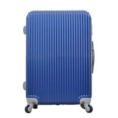 Polo Team Hardcase Luggage 098 - 20 inch - Blue