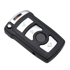 Remote Case For BMW 7 Series 74.750 I Li Smart Key Shell Fob Fob 4 Button