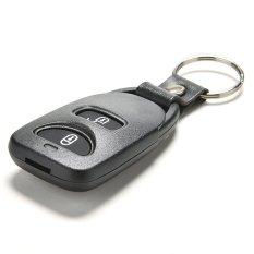Remote Keyless Entry Key Shell Fob 433MHz W / Panic For Hyundai Tucson