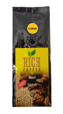 Rich Coffee Luwak Kopi Sumatera Arabica Powder 200gr