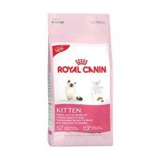 Royal Canin Kitten Makanan Kucing [400 g]