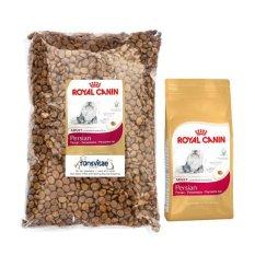 Royal Canin Persian Adult Cat Food Makanan Kucing [Repack/ 500 g]