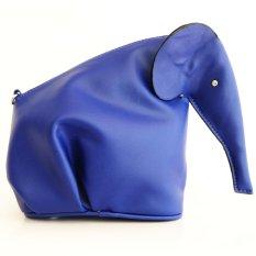 Saco - Elephant Sling Bag - Dark Blue