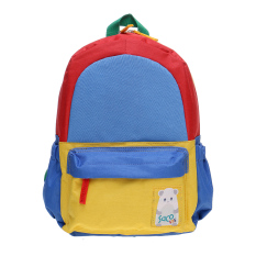 Saco Kids Tas Ransel Anak - Light Blue