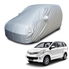 Sarung Body Cover Mobil All New Avanza / Veloz / Xenia