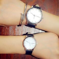 Sederhana ultra-tipis siswa menonton beberapa menonton Korea jam tangan jam tangan