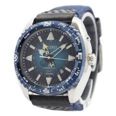 Seiko Prospex SUN059P1 Land Kinetic GMT 100m
