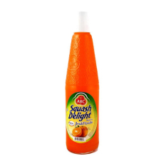 Sirup ABC Squash Orange 525ml