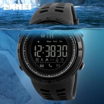SKMEI Brand Watch Men's Smart Sport Watch New SKMEI Brand Bluetooth Calorie Pedometer Fashion Watches Men