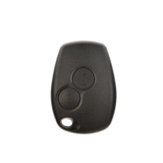 Sporter Car Key Fob Remote Lock Shell Case For Renault Clio (Intl)